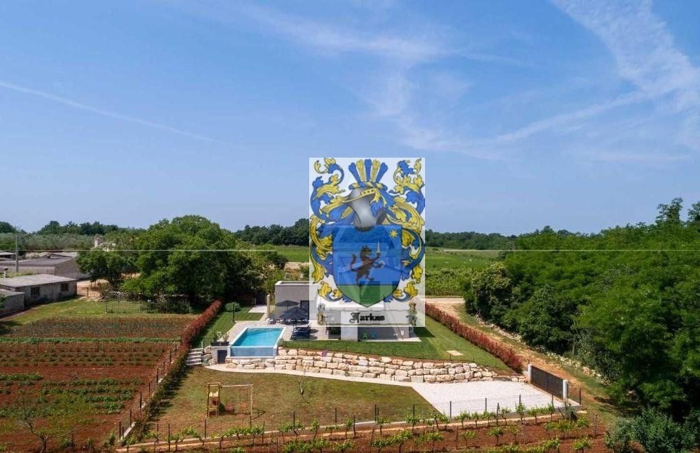 Modern villas for sale in Istria, Farkaš luxury real estate, 4
