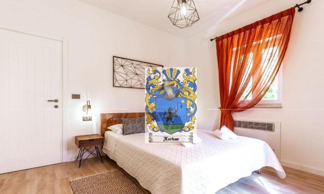 New villas for sale Istria, Real estate agency Farkaš, new villa with pool near Poreč, 19