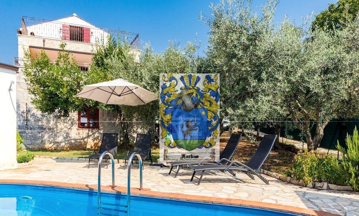 Real estate Croatia, Farkaš, stone houses for sale, Istria, 5