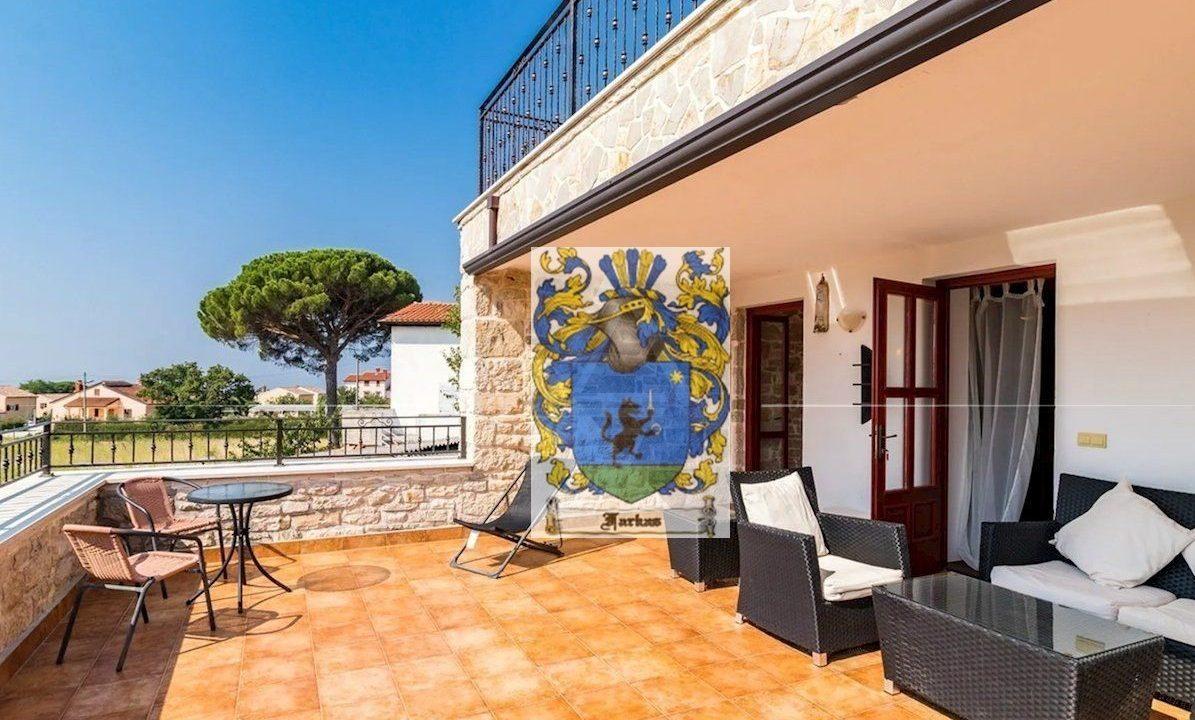 Real estate Croatia, Farkaš, stone houses for sale, Istria, 6