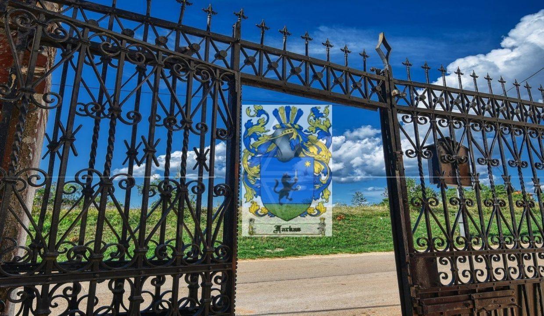 Real estate Croatia, Farkaš, stone houses for sale, Istria, 7