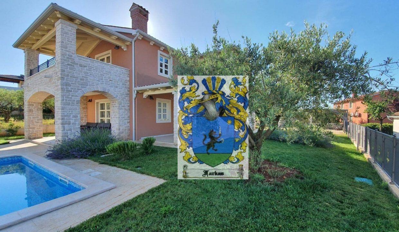Steinhäuser zu verkaufen Istrien, Farkas Immobilien, 6
