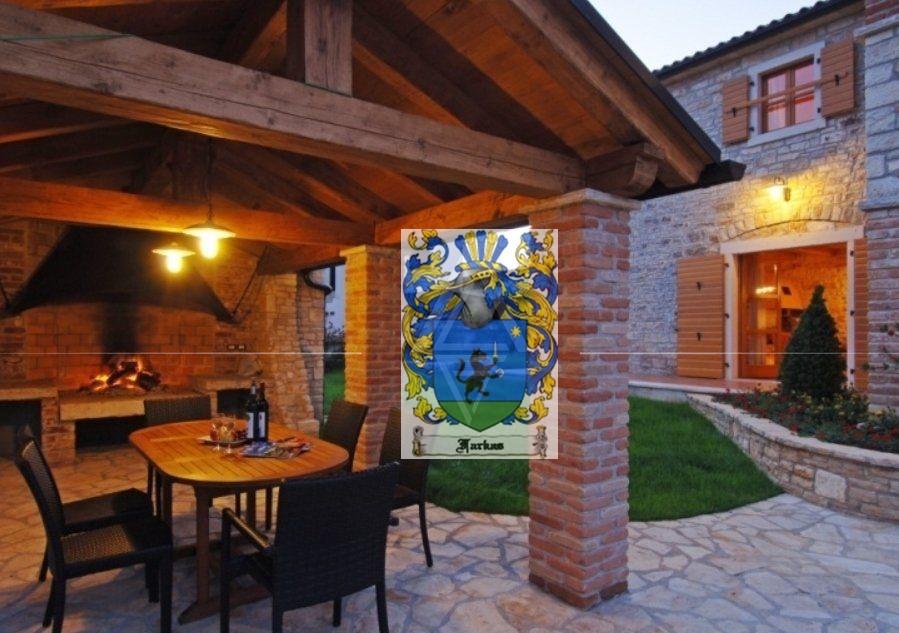 Stone house near Poreč for sale, Luxury real estate Farkaš, 4
