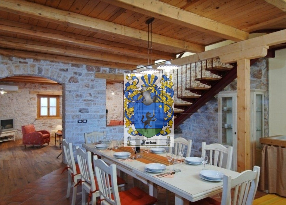 Stone house near Poreč for sale, Luxury real estate Farkaš, 5