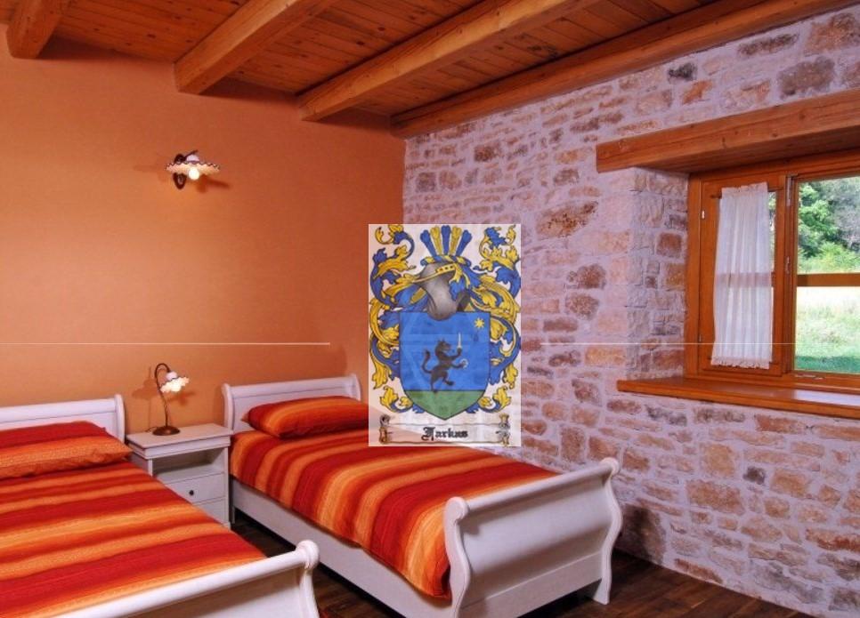 Stone house near Poreč for sale, Luxury real estate Farkaš, 9
